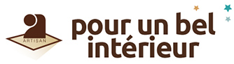 Pour un bel intérieur – Vincent Parayre, Artisan Logo